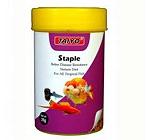 Taiyo Staple Flake Fish Food - 25 gm  (Pack Of 3)