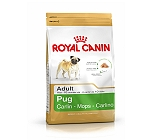 Royal Canin Pug Adult - 3 Kg