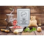 BARF Quail  Dog Food Recipe - 4 kg