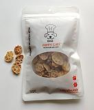 Puppy Chef Chicken In Lotus Stem Dog Treat - 100 gm