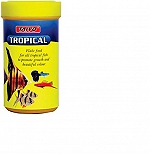 Taiyo Tropical Flake Fish Food - 50 gm