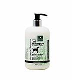 Aroma Groom Grapefruit Gardenia Amber & Vanilla Dog Shampoo - 500ml