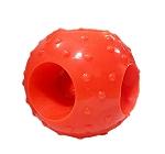 Dogspot Hol-ee Ball Toy - Medium