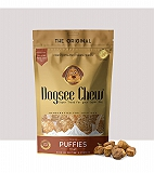 Dogsee Chew Puffies Dog Treat -70 gm