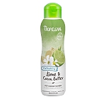 Tropiclean Lime & Cocoa Butter Deshedding Conditioner - 355 ml