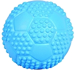 Trixie Natural Rubber Ball Toy - 8.89 cm