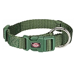 Trixie Premium Collar Forest - Small & Medium