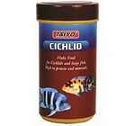 Taiyo Cichlid Flake Fish Food - 25 gm  (Pack Of 3)
