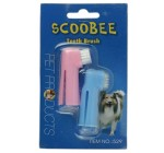 Dog Tooth brushes