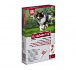 Bayer Advantix Ticks and Flea Remover For Above 25 kg