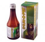 Imun-O-Pet Dog Immunity Supplement 200 ml