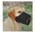 Trixie Dog Muzzle Nylon - XSmall - 6 inch