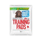 Original Puppy Training Pads 14 Pads Small Simple Solution