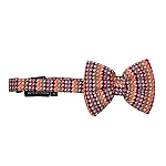 Mutt of Course Toffee Dog Bow Tie- Large