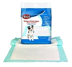 Trixie Nappy Puppy Pad 16 x 24 inches -50 Pads