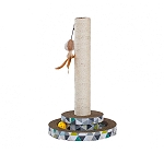 Petstages Scratch and Play Tower Track - (LxBxH - 53x31.7x9) cm