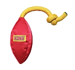 KONG Funster Football Dog Toy - Small
