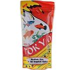 Tokyo Gold  Fish Food - 100 gm  (Pack Of 3)