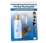 PetAg Nursing Kit For Dog & Cat - 120 ml