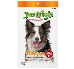 Jerhigh Bacon Dog Treats 70 Gm