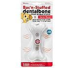 Petkin Bac n-Stuffed Dentalbone - Medium & Large