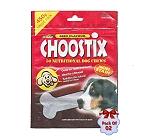 Choostix Beef - 450 gm (Pack Of 2)