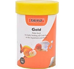 Taiyo Gold Flake Fish Food - 25 gm  (Pack Of 3)