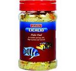 Taiyo Cichild Flake Fish Food - 50 gm