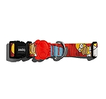 Zeedog Homer Simpson Dog Collar- Medium