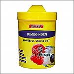 Taiyo Jumbo Horn Fish Food - 120 gm