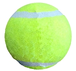 Petsport Catnip Balls - 4 cm