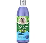 Fresh n Clean Everyday Fresh Whitening Dog Shampoo - 474 ml