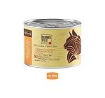 Brunos Wild Essentials Grain Free Wet Cat Food Sardine with Tuna In Pumpkin Gravy  - 170 gm ( 12 Cans)