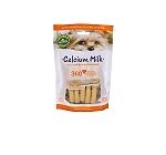 Basil Calcium Milk 360 chew Dog Treat - 90 g
