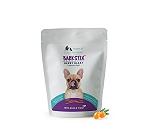 Wiggles Barkstix Berryblast Chicken Dog Treat - 100 gm
