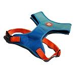 Zeedog Tide Air Mesh Plus Dog Harness- Small