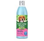 Fresh n Clean Everyday Fresh Odor Control Dog Shampoo - 474 ml