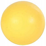 Trixie Ball Natural Rubber Soundless Various Dia - 7 cm
