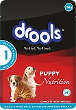 Drools Real Chicken and Liver Chunks in Gravy Puppy - 150 gm