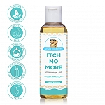 Papa Pawsome Itch No More Massage Oil for Dog - 250 ml