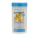 Petkin Petwipes - 30 Wipes