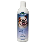 Natural Oatmeal Anti Itch Dog Shampoo 350ml