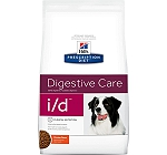 Hill's Prescription Diet   i/d Canine Digestive Care Dog Food - 3.85  kg