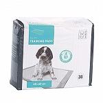 M-Pets Puppy Training Pads (60X60 cm) - 30 Pads