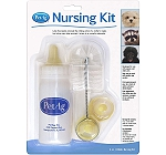 PetAg Nursing Kit Carded - 120 ml