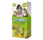 Versele Laga Crispy Crunchies Hay Biscuits - 75 gm