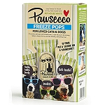 Woof & Brew Pawsecco Freeze Pops Cat & Dog Treat