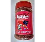Taiyo Fast Growth Fish Food - 60 gm (Pack Of 3)