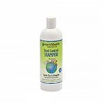 Earthbath Shed Control Shampoo With Green Tea and Awapuhi - 472 ml