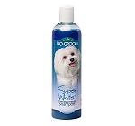Super White Coat Brightener Dog Shampoo 350ml